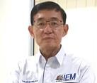 Ir. DR. OH SEONG POR